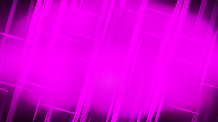 Wall Mural - Abstract Purple Futuristic Tech Glowing Stripes Background