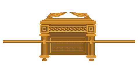 Ark of the Covenant biblical object