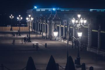 Royal Palace (Madrid, Spain)
