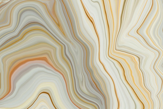 brown marble pattern texture abstract background / can be used for background or wallpaper