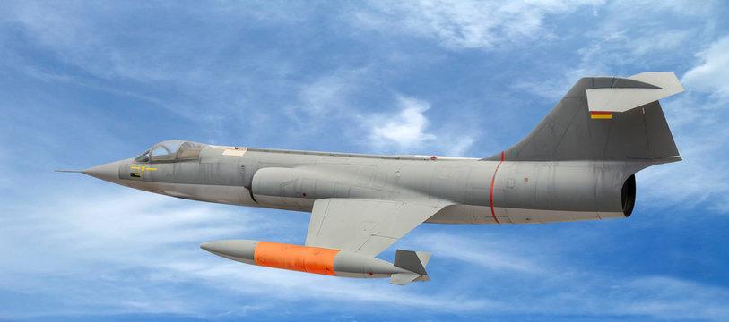 Starfighter F-104