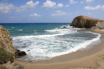 Papier Peint - playa almería isleta del moro mediterráneo 4M0A6556-as20