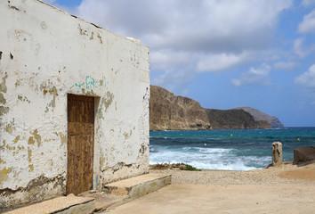 Papier Peint - playa almería isleta del moro mediterráneo 4M0A6580-as20