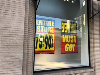 Saks Fifth Avenue plans expansion into bankrupt Barneys shop in Los Angeles