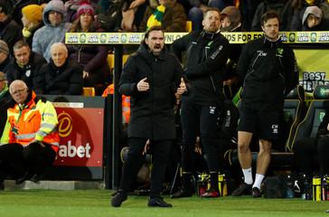 Premier League - Norwich City v Liverpool