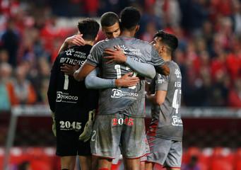 Primeira Liga - Benfica v S.C. Braga