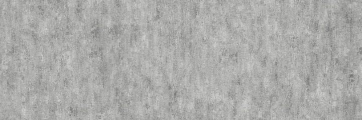 Fotobehang - Light concrete wall with gray shade background.Cement grunge texture.Long wall background.