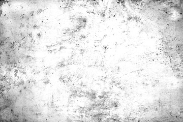 Stores à enrouleur Retro Abstract texture dust particle and dust grain on white background. dirt overlay or screen effect use for grunge and vintage image style.