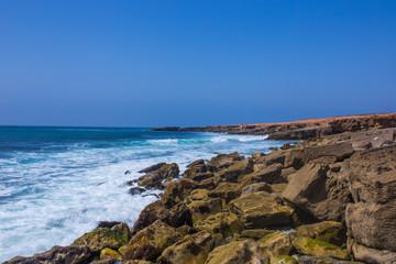 Maroko Morze