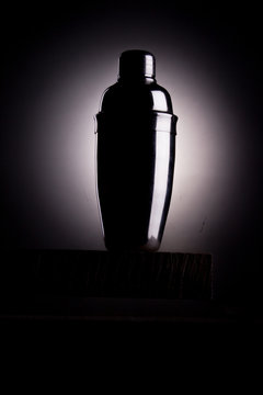 shaker in the shadows