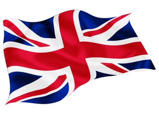 イギリス   国旗 世界 アイコン Fotoväggar