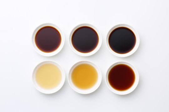 醤油のイメージ