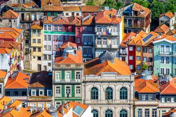 Porto, Portugal cityscape Fotomurales