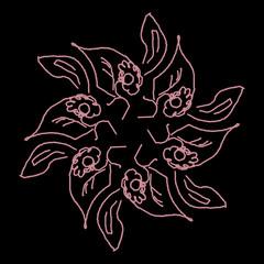 Fototapeta Kwiat obraz