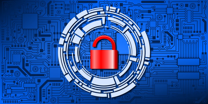 Technologie et Protection Cadenas