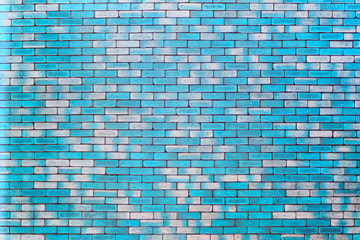 abstract colorful brick wall background, grunge simple minimalist concept wallpaper
