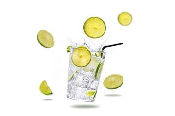 Poster de jardin Bar Gin Tonic