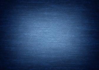 background of rough navy blue denim texture