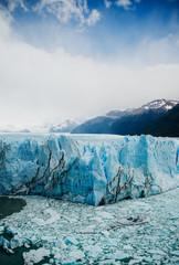 perito moreno glacier, Argentina, Patagonia