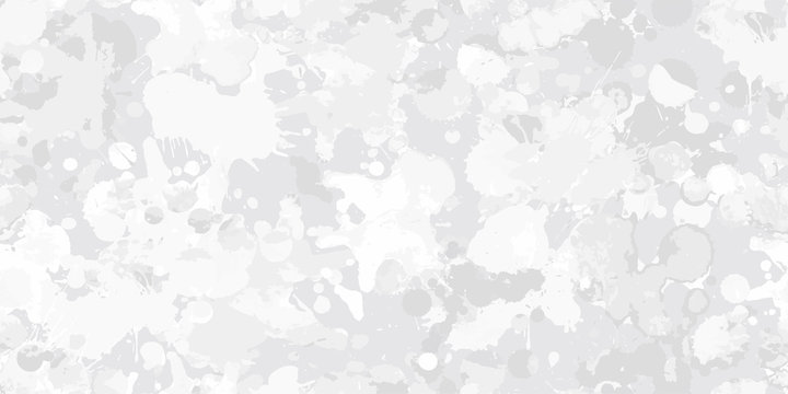 Water color camouflage background. Seamless pattern.Vector. 水彩迷彩パターン