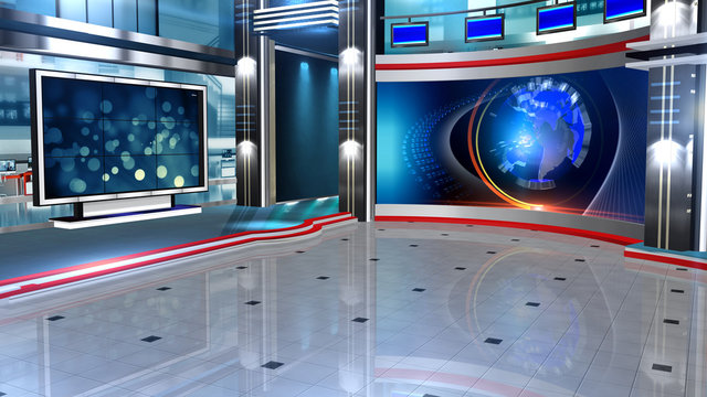 Virtual set studio for green footage Realize your vision for a professional-looking studio  wherever you want it. With a simple setup, a few square feet of space, and Virtual Set , you can transform