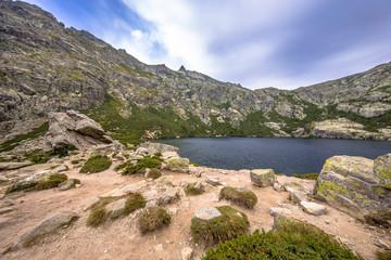 Wall Mural - Melo Lake