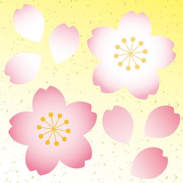 桜アイコン03