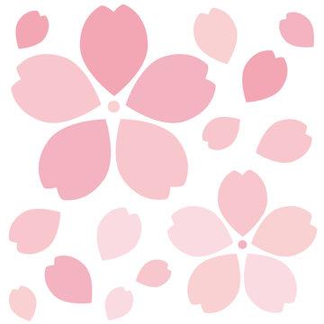 桜アイコン06