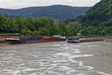 river  transportation