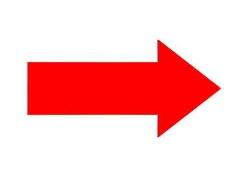 red arrow left