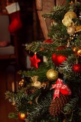 Choinka - Swięta Bożego Narodzenia