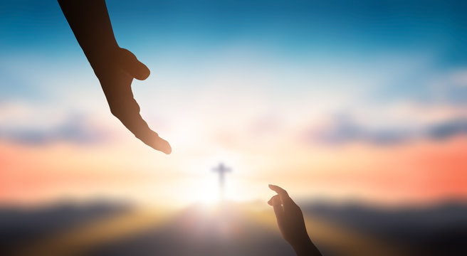 World Day of Remembrance: God's helping hand