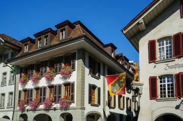 Thun's Old Town