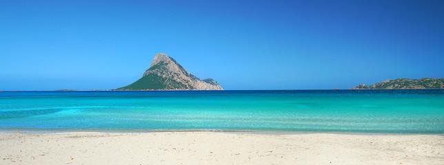 Wall Mural - verträumter Strand auf Sardinien
