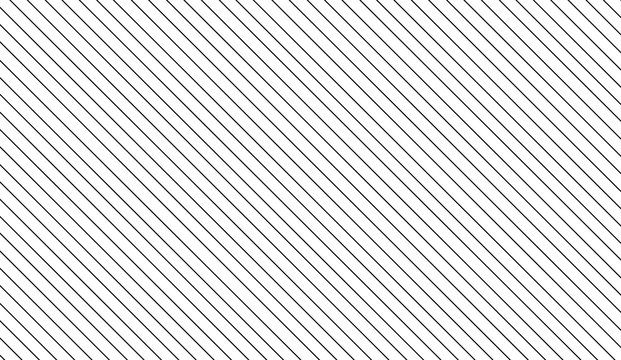 Simple slanting lines pattern background. Vector illustration
