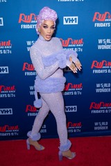 Dahlia Sin Photo Call for RuPaul's Drag Race Season 12 Meet & Greet