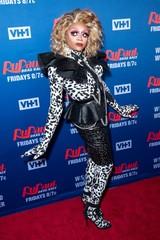 Heidi N Closet Photo Call for RuPaul's Drag Race Season 12 Meet & Greet