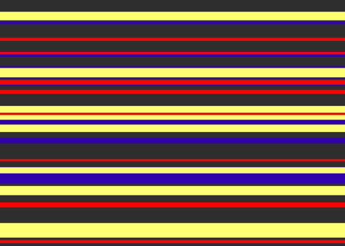 Stripe pattern. Trendy colors background. Vector
