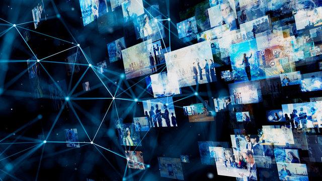 映像とネットワーク
