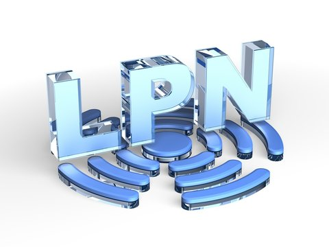 LPN acronym (low-power network)