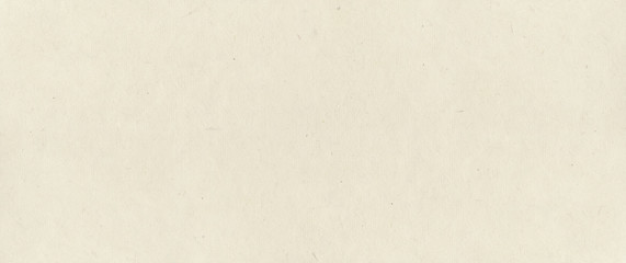 Natural recycled paper texture. Banner background Fototapete