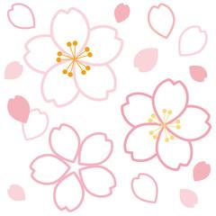 桜アイコン11