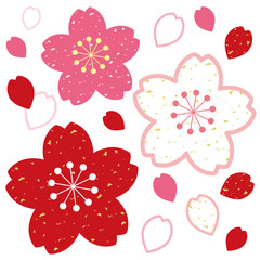 桜アイコン12