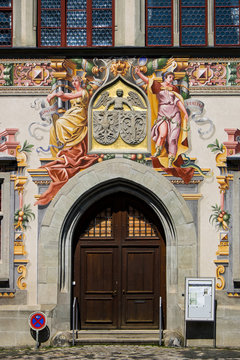 Tor zum Alten Rathaus, Lindau