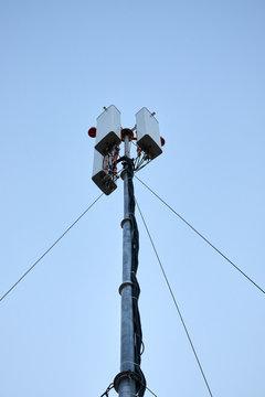 5G mobile phone antenna