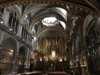 catedral  Fotomurales