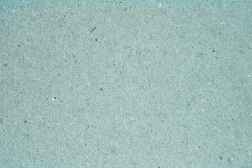 recycled blue paper background or texture