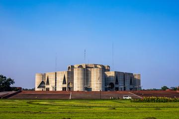 Parliament of Bangladesh