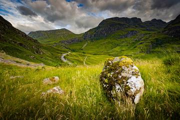 Szkocja, Glencoe