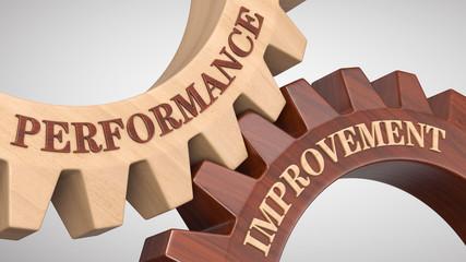 Performance improvement concept